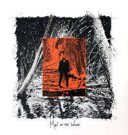Used Vinyl Justin Timberlake- Man Of The Woods (Store Exclusive Orange)(Alt Cover)