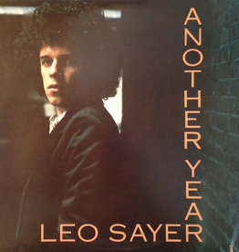 Used Vinyl Leo Sayer- Another Year (Sealed)