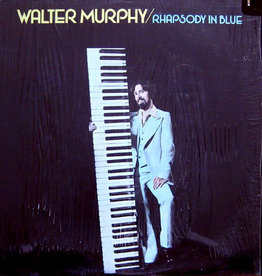 Used Vinyl Walter Murphy- Rhapsody In Blue (Sealed)