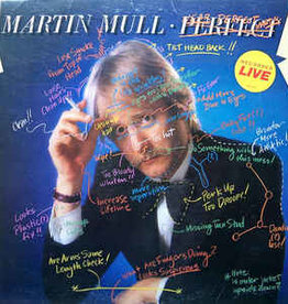 Used Vinyl Martin Mull- Near Perfect (Sealed)