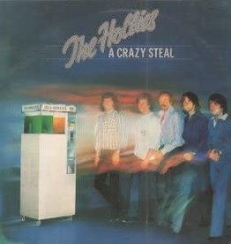 Used Vinyl The Hollies- A Crazy Steal (Sealed)