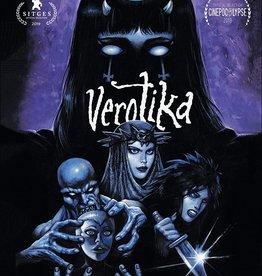 Used BluRay Verotika