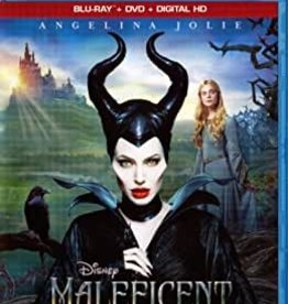 Used BluRay Maleficent