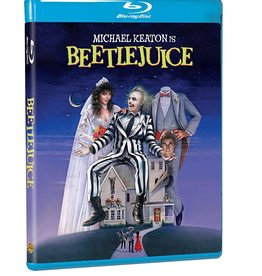 Used BluRay Beetlejuice