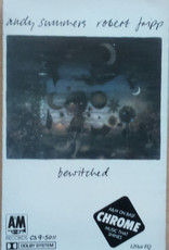 Used Cassette Andy Summers/Robert Fripp- Bewitched