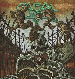 Used Vinyl Cabal- Midian (Green)