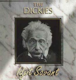 Used CD The Dickies- Idjit Servant