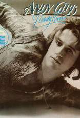 Used Vinyl Andy Gibb- Flowing Rivers (German Pressing)
