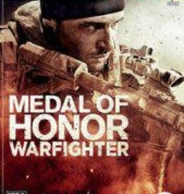 XBox 360 Medal of Honor Warfighter [Limited Edition]