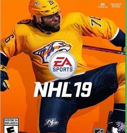 XBox One NHL 19