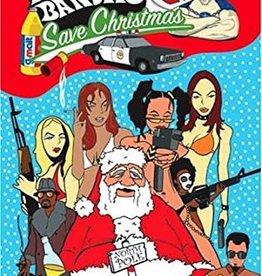 Used DVD Bikini Bandits Save Christmas