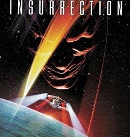 Used DVD Star Trek Insurrection