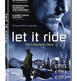 Used DVD Let It Ride