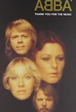 Used CD Abba- Thank You For The Music