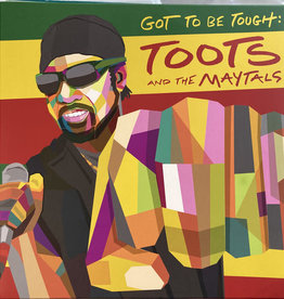 Used Vinyl Toots & The Maytals- Got To Be Tough
