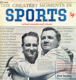 Used Vinyl Greatest Moments In Sports