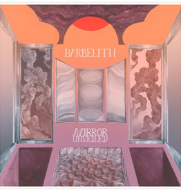 Used Vinyl Barbelith- Mirror Unveiled