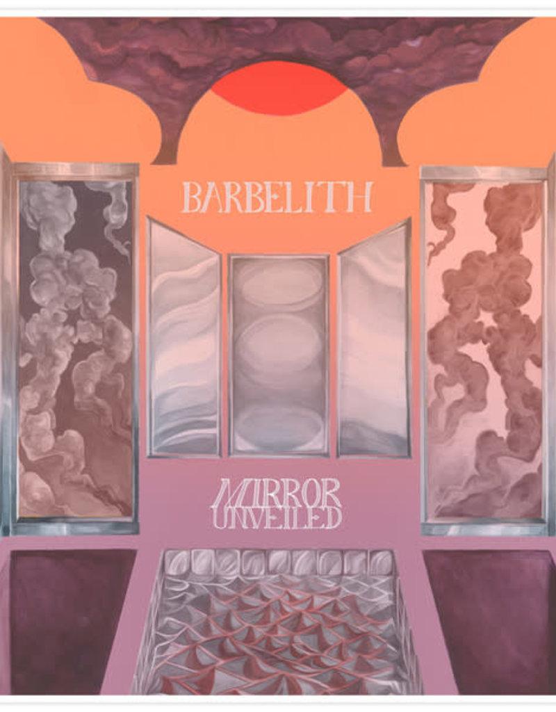 Used Vinyl Barbelith- Mirror Unveiled