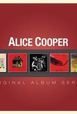 Used CD Alice Cooper- Original Album Series