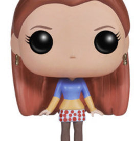 Collectibles Funko Pop Willow (Buffy The Vampire Slayer)
