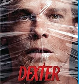 Used BluRay Dexter The Final Season
