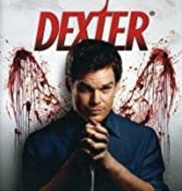 Used BluRay Dexter The Sixth Season