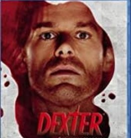Used BluRay Dexter The Fifth Season