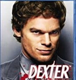 Used BluRay Dexter The Third Season