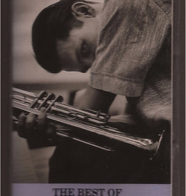 Used Cassettes Chet Baker- The Best Of Chet Baker Plays