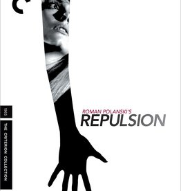 Used BluRay Repulsion (Criterion)