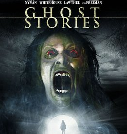Used BluRay Ghost Stories
