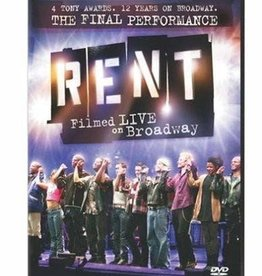 Used DVD Rent