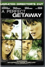 Used DVD A Perfect Getaway