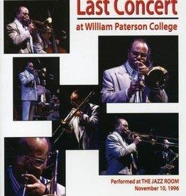 Used DVD J. J. Johnson's- Last Concert