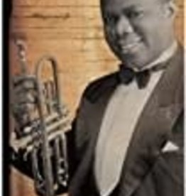 Used CD Boxset Louis Armstrong- The Complete Hot Five And Hot Seven Recordings
