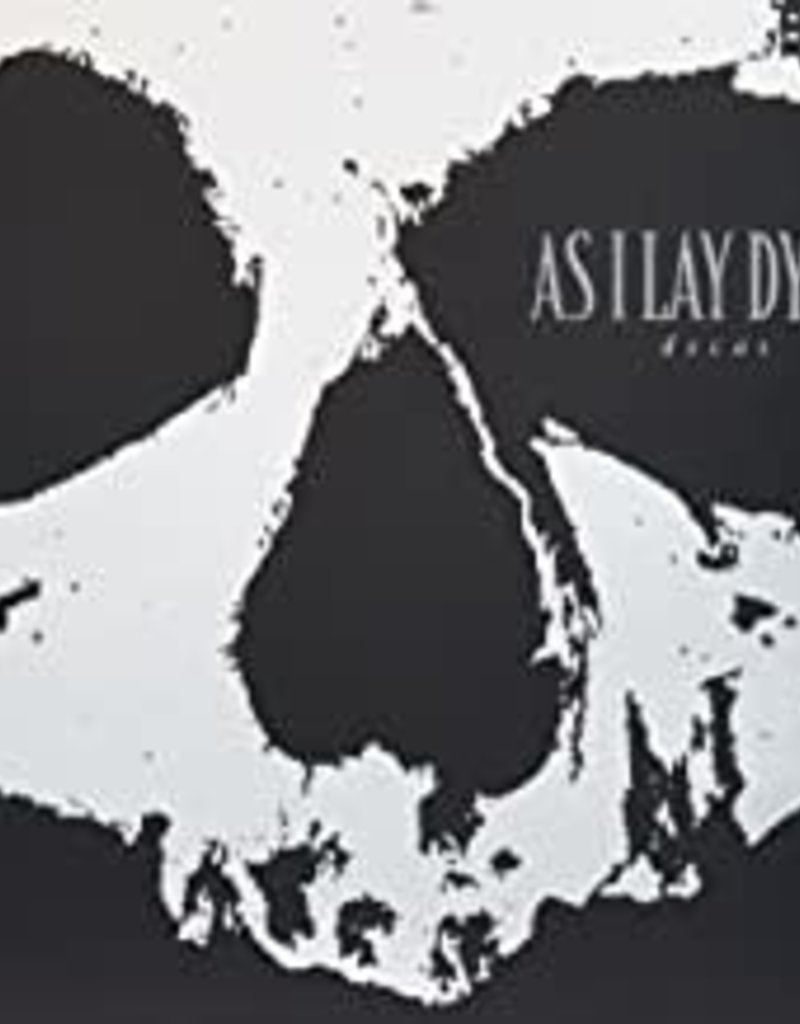 Used CD As I Lay Dying- Decas