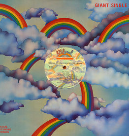 """Used Vinyl Charo- Ole Ole (12"""" Single)(Pink)"""