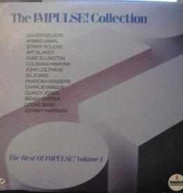 Used Vinyl Various- The Best of Impulse, Volume 1