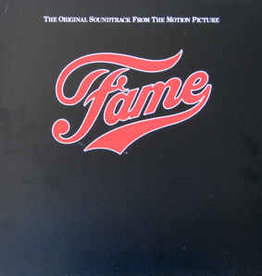 Used Vinyl Fame Soundtrack