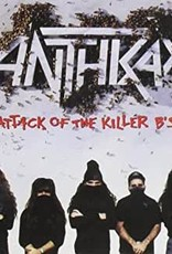 Used CD Anthrax- Attack Of The Killer B's