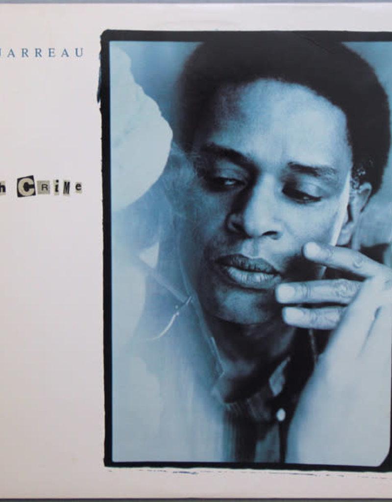 Used Vinyl Al Jarreau- High Crime