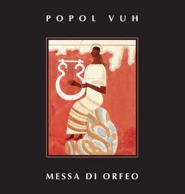 Used Vinyl Popol Vuh- Messa Di Orfeo (RSD18)(Orange)