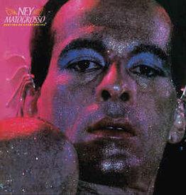 Used Vinyl Ney Matogrosso- Destino De Avntureiro