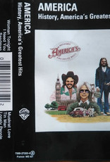 Used Cassette America- History: America's Greatest Hits
