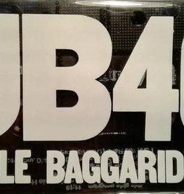 Used Cassette UB40- Little Baggariddim