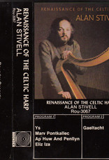 Used Cassette Alan Stivell- Reaissance Of The Celtic Harp