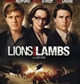 Used BluRay Lions For Lambs