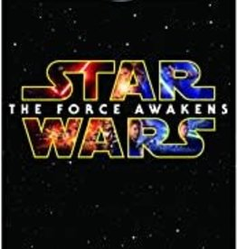 Used BluRay Star Wars: The Force Awakens