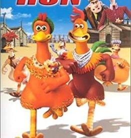 Used VHS Chicken Run
