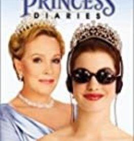 Used VHS Princess Diaries